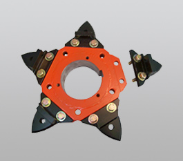 Removable Tooth Sprockets