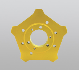 Steel Drive Sprockets