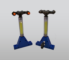 UHMW Chemical Tire Applicators