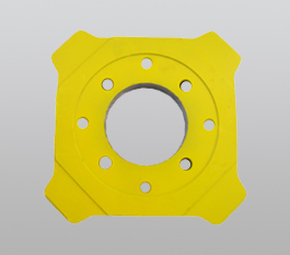 458 4-Bolt Drive Sprocket 4-Tooth for MacNeil