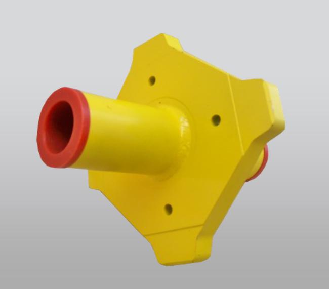 458 Take-Up Sprocket for Hanna®