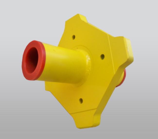 458 Take-Up Sprocket For Macneil ®
