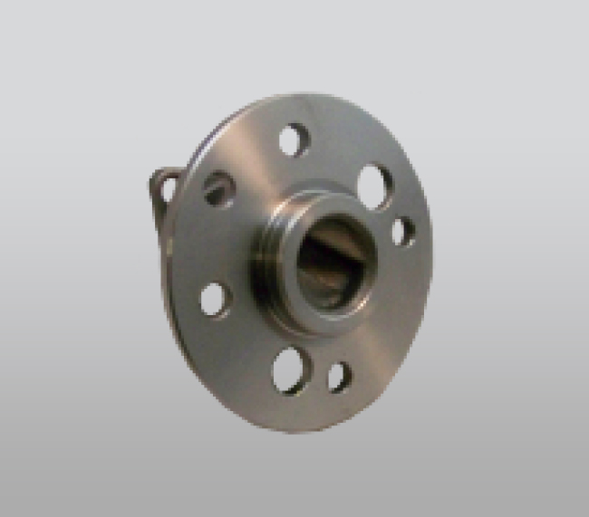 Spindle Bearing Assembly