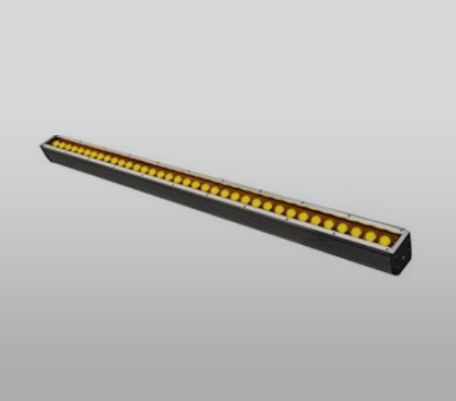 Single 6' Color LED Light Strip